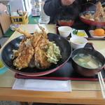 深海魚料理 魚重食堂 -