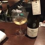 48257697 - グラスワイン(白)