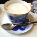 ワンモア - カフェオレ