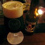 BAR探偵 - ブラックアイルのビール スコッチエール