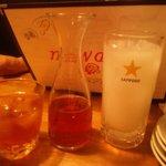 テング酒場 - 2010/08