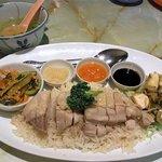 マカン マカン - 海南鶏飯