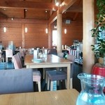 イタリアンダイニングカフェ チィーボ - 店内