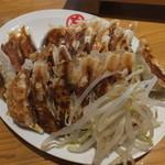 48260646 - たんと浜松餃子・大 ¥1200