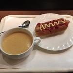阪急ベーカリー&カフェ -