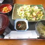 レストランパームツリー - 料理写真: