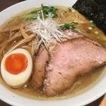 仙臺 自家製麺 こいけ屋