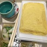 田中鶏卵 -