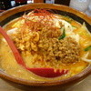 麺屋壱正 - 料理写真:北海道味噌辛味噌野菜ラーメン・2辛(950円)