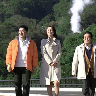 テレビ朝日「極上!旅のススメ」に取材されました。