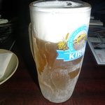 4827294 - 生ビール