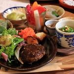 もみのき食堂 - ランチ(アップ)