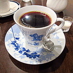 カフェ・パティオ - オールドブレンド「苦みが強いストロングタイプ」