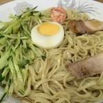 珍来軒 - 呉冷麺(小) アップ