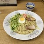 珍来軒 - 呉冷麺(小)