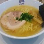 吉凛 - 塩らぁ麺 700円(税込)