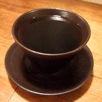 ニチニチ - コーヒー