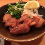 魚っちゃ - 若鶏唐揚げ