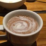 48280661 - セットのコーヒー
