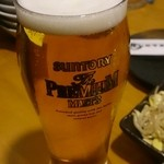 48282201 - グラスビール