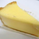ル クール ピュー   - チーズケーキ