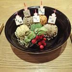 48284792 - 選べる麺5種