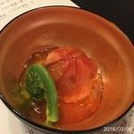 柚木元 - フルーツトマト