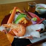 Kappoufukugen - 料理写真: