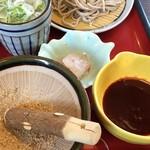 サガミ - 2016/3 トンカツ定食