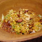 蓮香 - 鉢鉢鶏