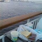 東京湾納涼船 -