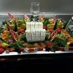 FUSEN - 料理写真:お誕生日 記念日にサービス