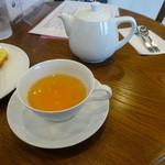 チャイカ - 紅茶 トロイカ