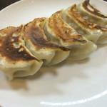 中華成喜 - 餃子(5個)