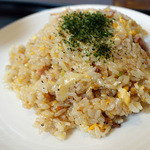 興華 - チーズ炒飯_Up1