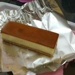ボヌール・ドゥース - ドゥースちゃんのチーズ