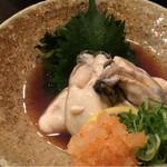 今、龍馬 - 2016年3月 牡蠣食べに行きました!