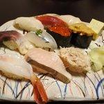 梅乃寿司 - 鮨
