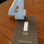 Room117 -