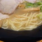 Tentenyuu - 麺とスープ
