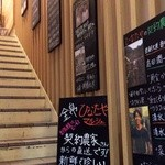 京・錦 おばん菜ビュッフェ ひなたや -