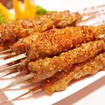 東方紅 - 羊肉串