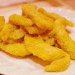 東方紅 - 蛋黄焗南瓜