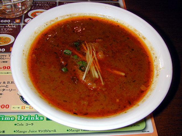 インド&パキスタン料理 アリ シディーク 浅草店