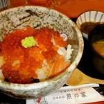 荒磯料理 くまのや - 海鮮丼