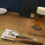 チムウォック - ビール