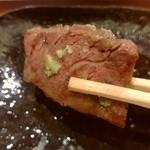 松阪牛網焼きおくやま -