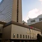 メリッサ - リーガロイヤルホテル