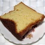 クゥ・デ・ラパン - 湘南小麦カステラ