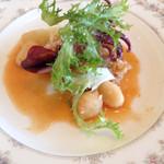 レストラン木馬 -